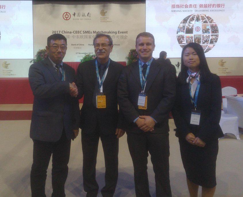 CEEC-SMEs2 expo