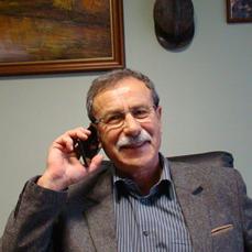 Hunorfi István - kapcsolattartó